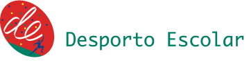 Logotipo - Desporto Escolar